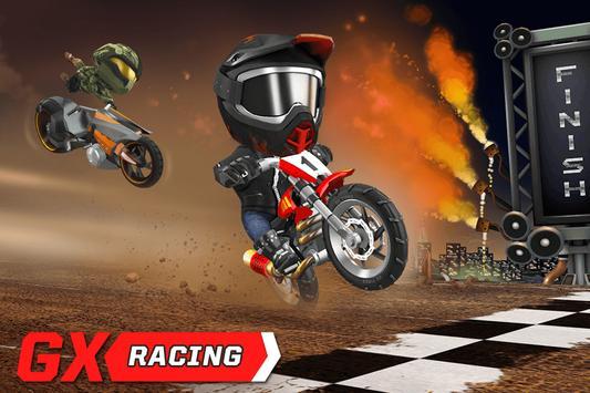 GX Racing screenshot 2