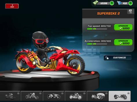 GX Racing screenshot 7