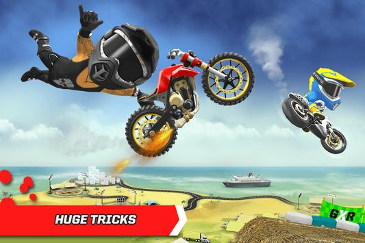 GX Racing screenshot 4