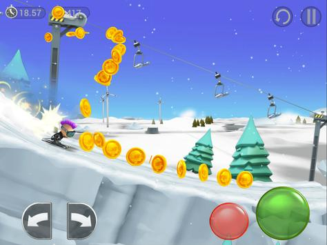 Snow Trial screenshot 7