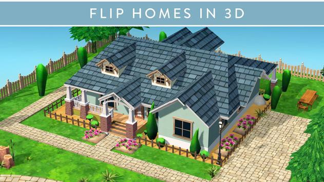 House Flip screenshot 2