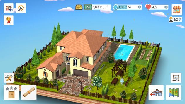 House Flip screenshot 5