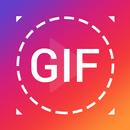 GIF para Instagram Story - Popular Gifs APK