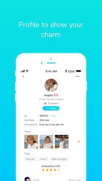 Meetgo screenshot 4