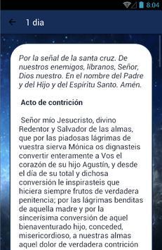 Novena a Santa Mónica screenshot 1