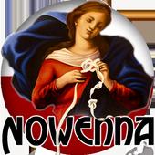 Nowenna do Matki Bożej rozwiązującej węzły icon