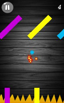 CLASH of COLORS MATCH theCOLOR apk screenshot