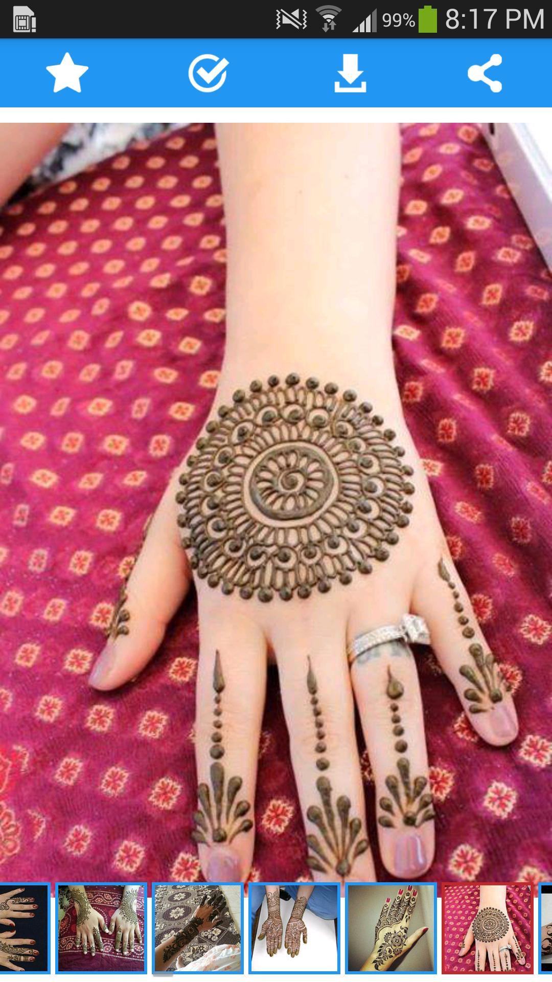 1000 Mehndi Designs Simple Henna Tattoo 2018 19 For