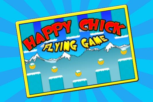 Happy Chick - Flying Game for Android - APK Download