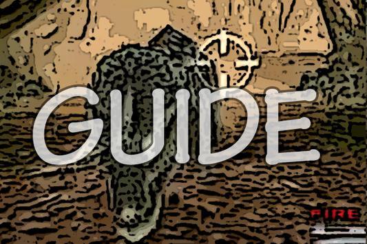 Guide Dino Crisis 2 apk screenshot