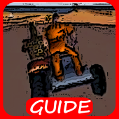 Guide Road Rash Jailbreak icon