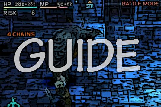Guide Vagrant Story apk screenshot