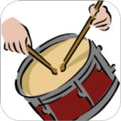 Drum Roll Sounds icon
