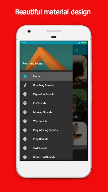 Punching Sounds for Android - APK Download