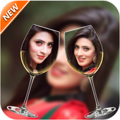 PIP Camera: Sweet Photo Editor Beauty Selfie Lite icon