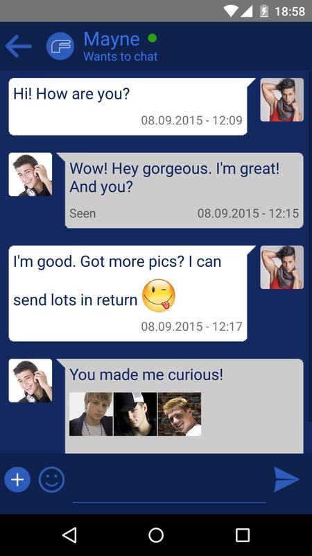 Gay dating apps free in Brisbane