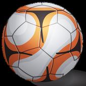 Soccer Fan Quiz icon