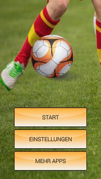 Soccer Fan Quiz screenshot 1