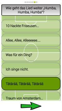 Soccer Fan Quiz screenshot 3