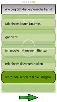 Soccer Fan Quiz screenshot 4