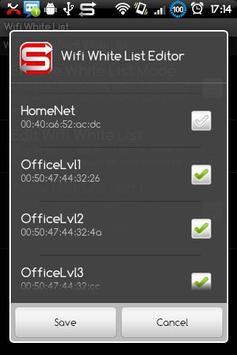 Samba Filesharing for Android apk screenshot