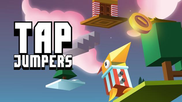 Tap Jumpers screenshot 5