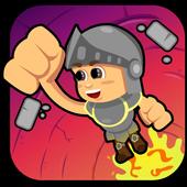 Swordless Knight - Tower Climb icon