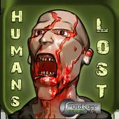 Humans Lost ikona