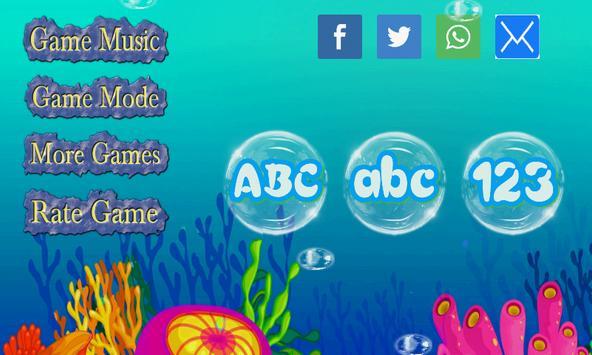 Kids Bubble Blast screenshot 8