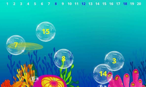 Kids Bubble Blast screenshot 2
