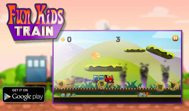 Circus Fun Train For Kids screenshot 3