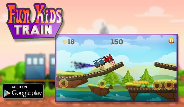 Circus Fun Train For Kids screenshot 4