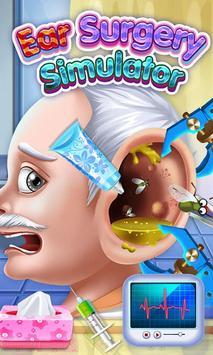 Ear Surgery Simulator screenshot 1