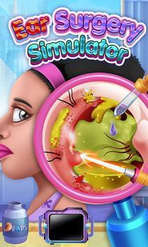 Ear Surgery Simulator screenshot 2