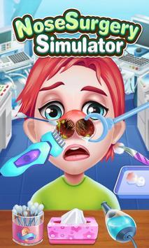 Nose Surgery Simulator apk screenshot