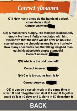 Best IQ Test apk screenshot