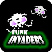 Funk Invaders icon