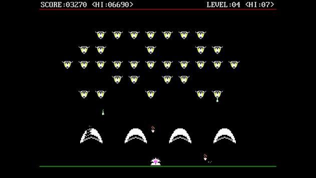 Funk Invaders screenshot 4