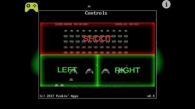 Funk Invaders screenshot 5