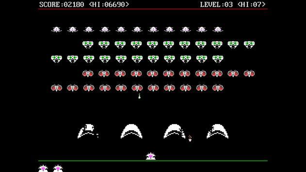 Funk Invaders screenshot 3