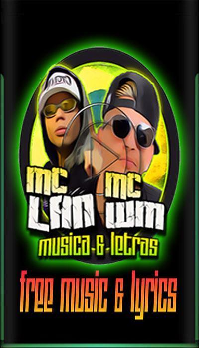 Mc Lan E Mc Wm Sua Amiga Vou Pegar Musica Letras For Android