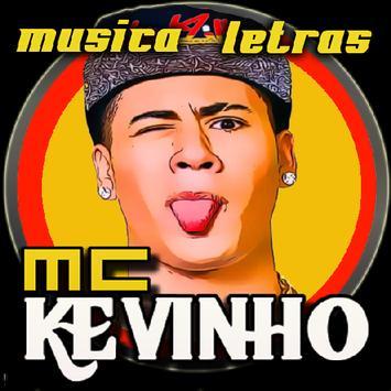 Musica Mc Kevinho Letras Mp3 Funk Brasil 2017 poster