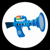 Fart Gun icon