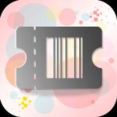 樂活店+ icon
