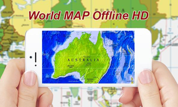 Offline world map atlas navigation route finder for android offline world map atlas navigation route finder screenshot 13 gumiabroncs Choice Image