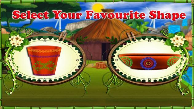 Create Pottery Shop screenshot 13