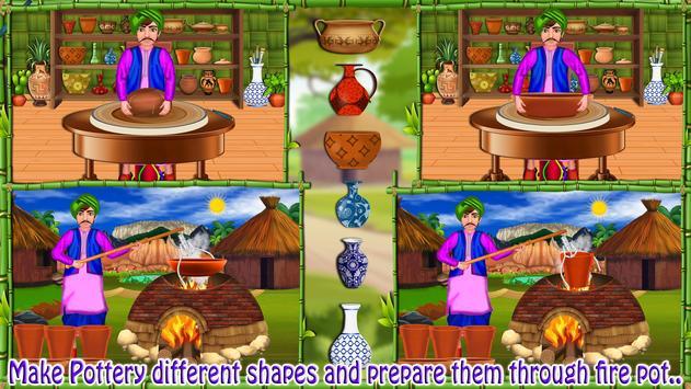 Create Pottery Shop screenshot 22