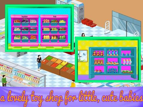 Supermarket Shop Cash Register screenshot 4