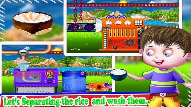 Rice farming simulator screenshot 3