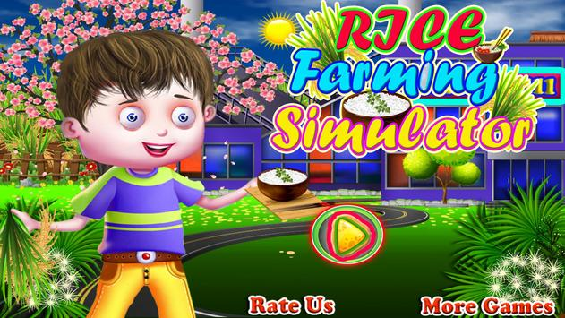 Rice farming simulator screenshot 12